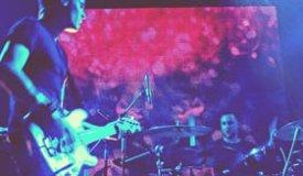 Репортаж с концерта Maybeshewill в клубе «Театръ» (от 06.09.2014)