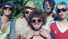 Австралийцы Pond выпустили новую песню Giant Tortoise