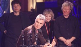 Найдена неизданная песня группы Talking Heads