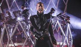 Tokio Hotel отметили в Москве пятнадцатилетнюю годовщину
