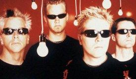 Первый за 9 лет: премьера нового альбома The Offspring