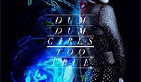 Рецензия на альбом Dum Dum Girls — Too True (2014)