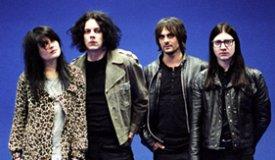 The Dead Weather представили фрагмент нового сингла