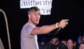 Помимо «Кубаны», группа Authority Zero выступит с сольником в Москве