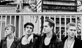 Интервью с финской инди-рок группой Stockers!