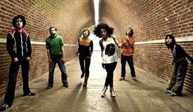 The Go! Team сняли трип-видео на титультульный трек с нового альбома