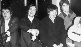The Kinks работают над первым за 25 лет альбомом
