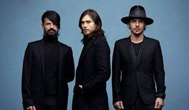 30 Seconds To Mars едут в Россию с двумя концертами