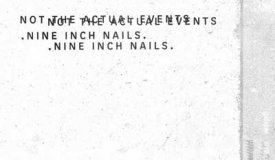 Nine Inch Nails — Not The Actual Events (EP, 2016)