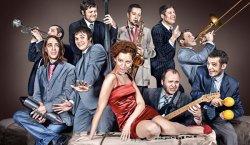 St. Petersburg Ska-Jazz Review