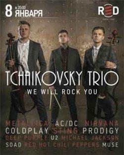 Tchaikovsky Trio