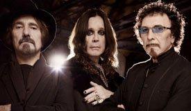 Скорее всего, Black Sabbath снова выступят в Москве