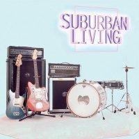 Suburban Living — Suburban Living (2015)