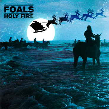 2013XmasAlbumsholy_fire