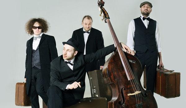 Billys Band