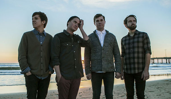 Surfer Blood