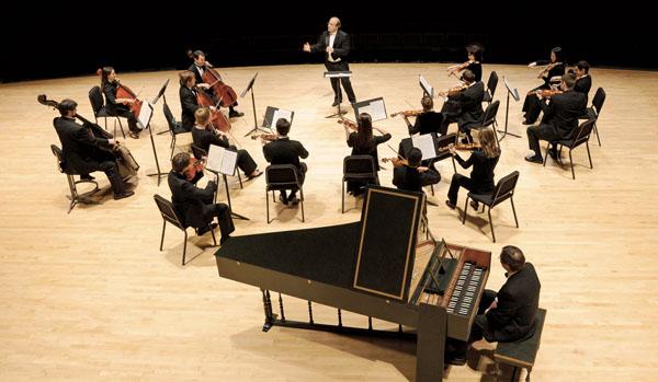 Оркестр Золотой век