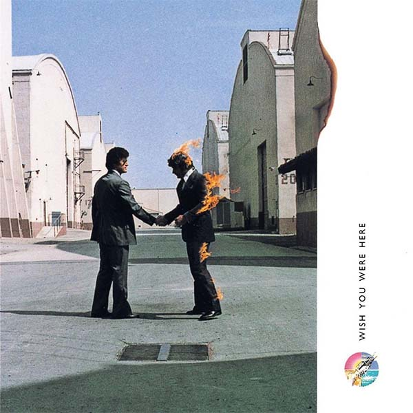 Pink Floyd — Wish You Were Here