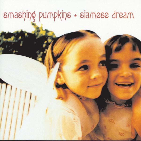 smashing pumpkins Siamese Dreams
