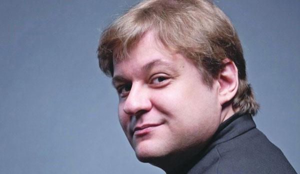 Петр Лаул