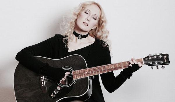 Елена Войнаровская