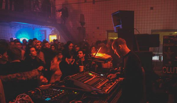 Pluton - афиша и концерты