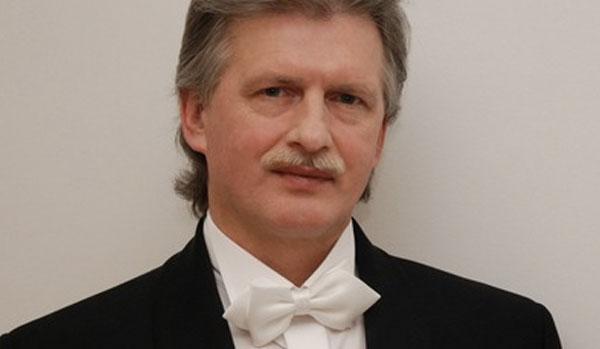 Леонид Левашкевич