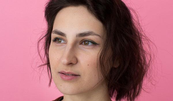 Arina Faul