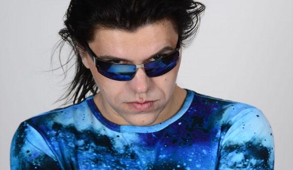 DJ Steklov
