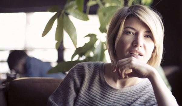 Таня Балакирская