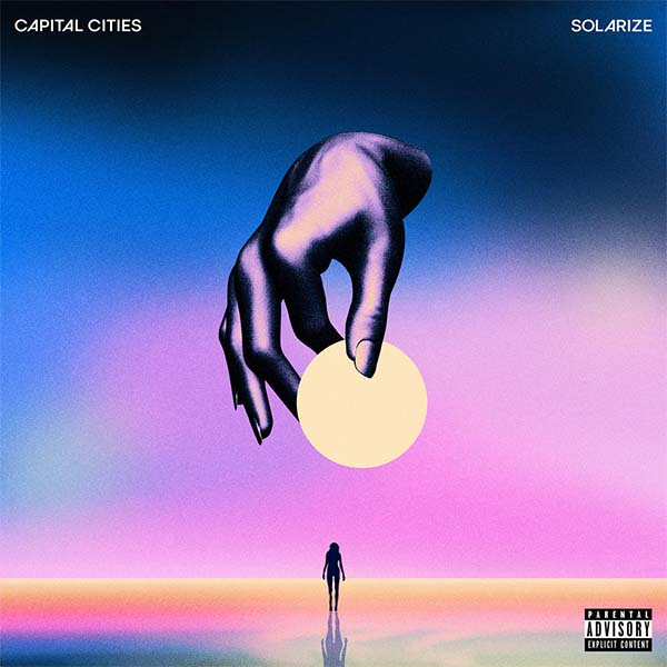 Capital Cities Solarize