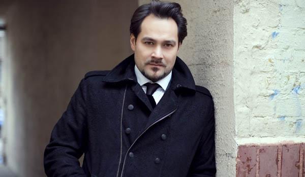 Ильдар Абдразаков