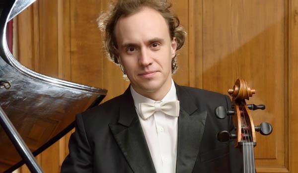 Дмитрий Хрычев