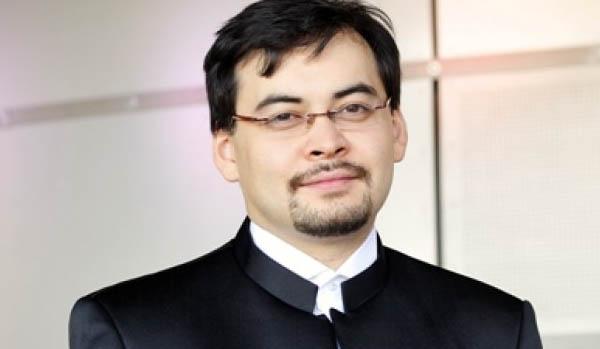 Алан Бурибаев