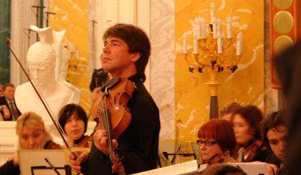 Андрей Догадин
