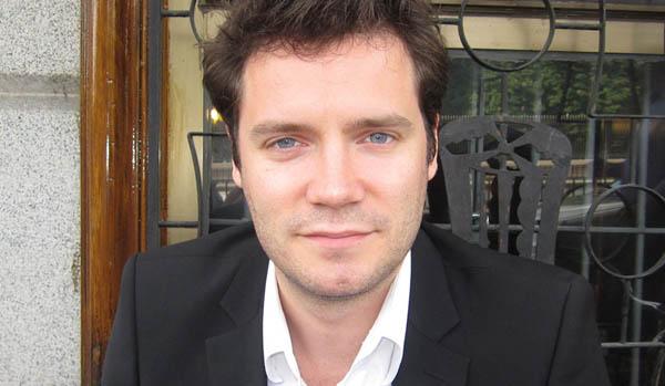 Etienne Walhain