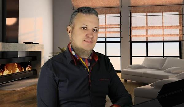Дмитрий Метлицкий