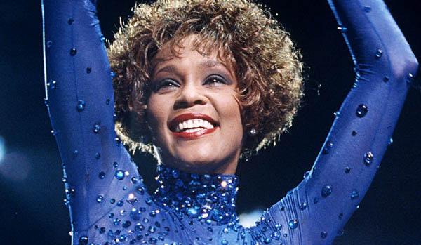An Evening With Whitney: The Whitney Houston Hologram Tour — ОТМЕНА!